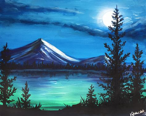 watercolor painting on plexiglass paint nite drink paint we host painting events