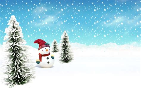 Christmas Background Hd Desktop Wallpaper 16304