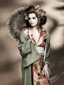 Geisha: Kelly Rhianna by Peter Coulson > photo 1828831 ...