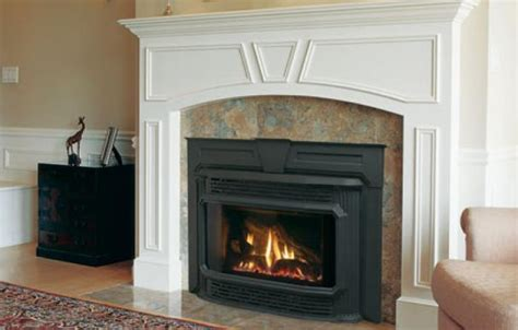 upgrade  save energy  fireplace inserts