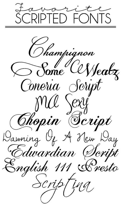 9 Free Calligraphy Fonts Letters Images - Calligraphy Alphabet Font Script, Cursive Tattoo Fonts