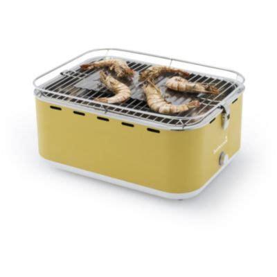 barbecue charbon de bois happy achat boulanger