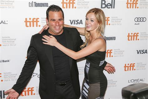 ambyr childers age producer randall emmett and actress ambyr childers