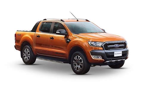 2015 ford ranger wildtrak 3 2 4x4 3 2l 5cyl diesel turbocharged manual ute