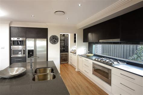 7 Kitchen Design Ideas To Create The Ultimate Entertainer