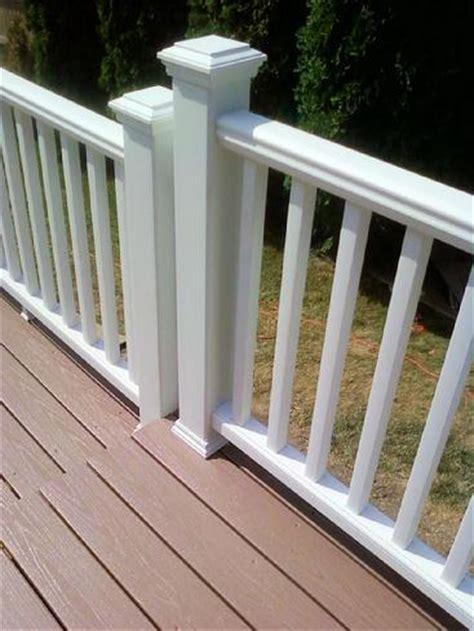 Azek Decking Color Fading by Woodridge Deck Contractor Woodridge Deck Builders