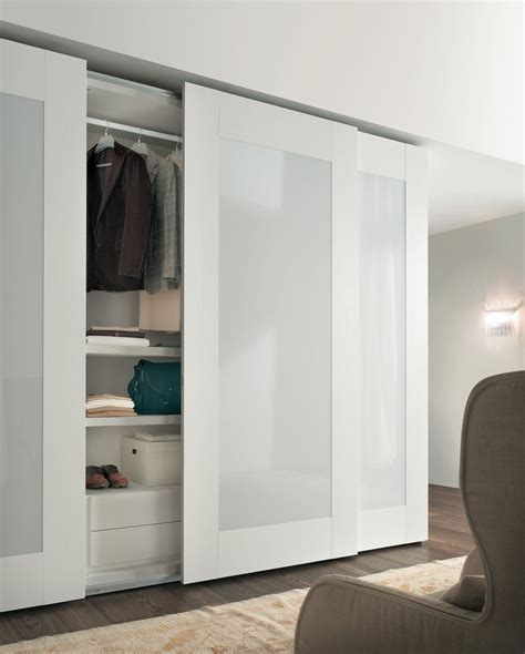 Stand Alone Sliding Wardrobes by 20 Best Closet Door Ideas That Won The Stylish