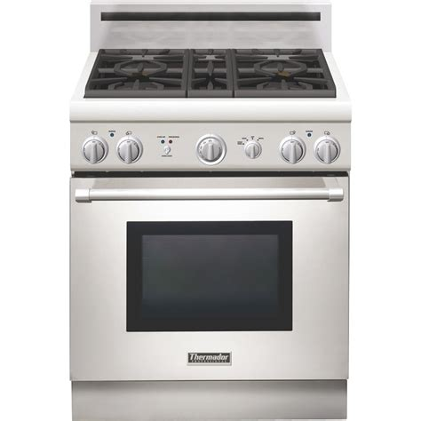 thermador gas cooktop prg304gh thermador pro harmony 30 quot gas range
