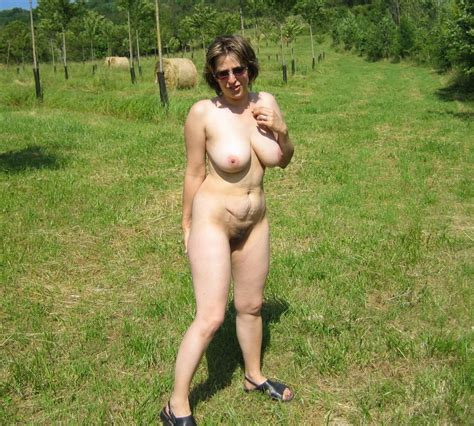 Out Porn Pic From Nude Outdoor Nackt Im