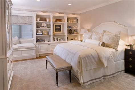 Bedroom Built Ins by The Peak Of Tr 232 S Chic Built Ins In The Bedroom