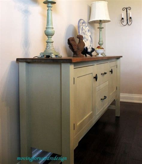 Painted Sideboard Ideas by Best 25 Painted Sideboard Ideas On Living
