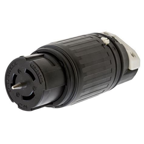 Hubbell Wiring Csc Wire Pole Polarized Connector