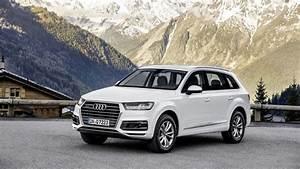 Audi Q7 Sport : 2019 audi q7 preview pricing release date ~ Medecine-chirurgie-esthetiques.com Avis de Voitures