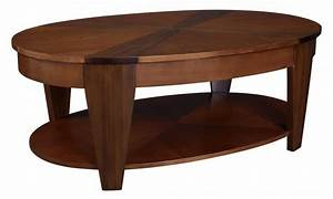 20 top wooden oval coffee tables With types of coffee tables