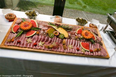 impressionnant deco buffet froid avec decoration salade pour mariage collection images
