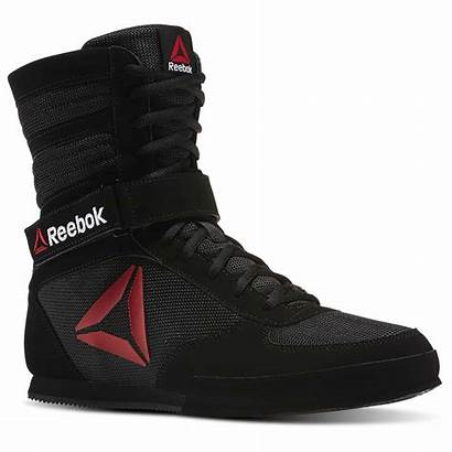Reebok Boxing Boots Shoes Boot Renegade Pro