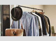 How to Build a Capsule Wardrobe for Men