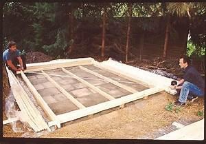 Fundament Für Terrasse : fundament holz angebot ~ Yasmunasinghe.com Haus und Dekorationen