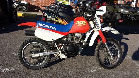 Honda Dirt Bikes Motorcycles For Sale