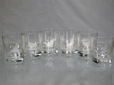 verres en cristal chasse verres chasseur en cristal verres 224 whisky