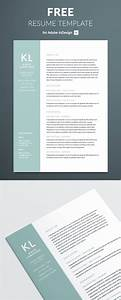 modern resume template for indesign free download With indesign resume template free download