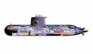 Cakra 401 Submarine  Collins Class  U0026quot Type 471 U0026quot  Submarine