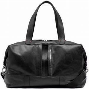 Sac De Voyage Cuir Homme : sac de voyage 24h lucas cuir le tanneur sac homme ~ Melissatoandfro.com Idées de Décoration