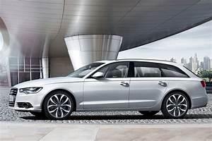Audi A6 Break Prix : tarifs audi a6 avant ~ Gottalentnigeria.com Avis de Voitures