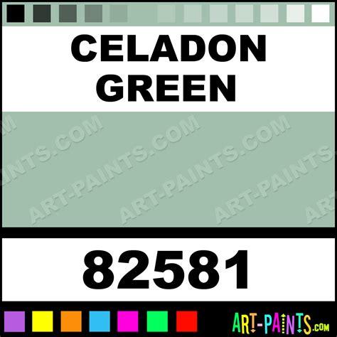 celadon green paints 82581 celadon green