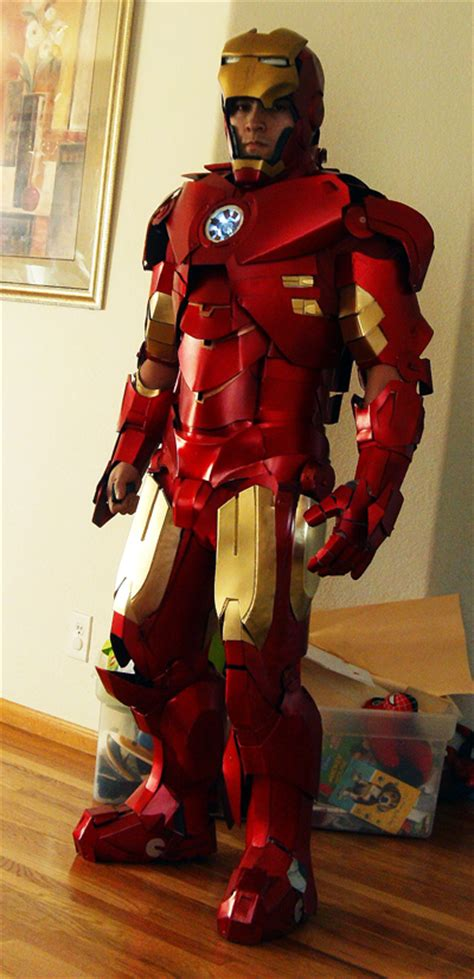 Anthony Le by I Am Ironman Well Anthony Le Is Iron
