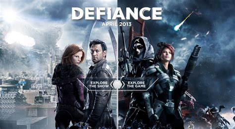defiance wallpaper  television series ancient clan