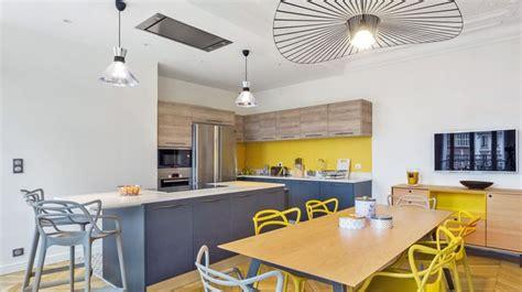 fabricant de chaises de cuisine aménager une cuisine ouverte côté maison