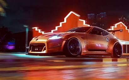 Heat Speed Need 4k 370z Nissan Wallpapers