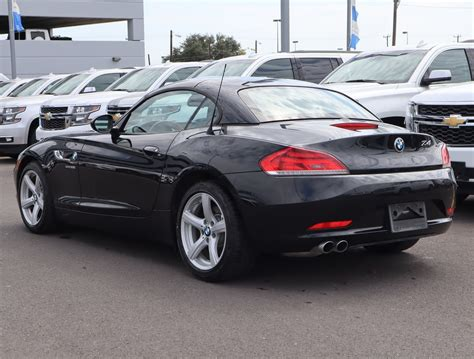 Build and price a luxury sedan, suv, convertible, and more with bmw's car customizer. Pre-Owned 2016 BMW Z4 sDrive28i Convertible in San Antonio #9821PA | Mercedes-Benz of San Antonio