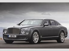2013 Bentley Mulsanne Review, Ratings, Specs, Prices, and