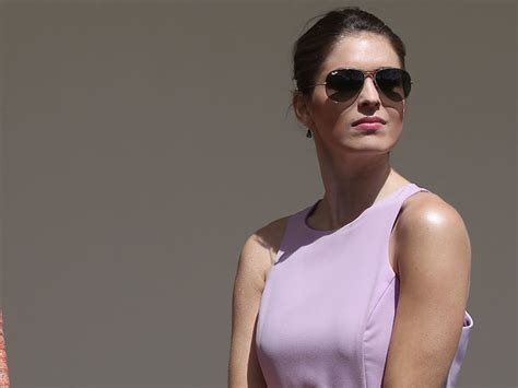 Hope Hicks White House Communications Director