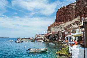 Santorini, Greece · Free Stock Photo