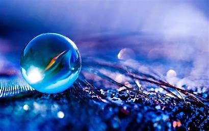 Water Bubble Blueish Buble Others