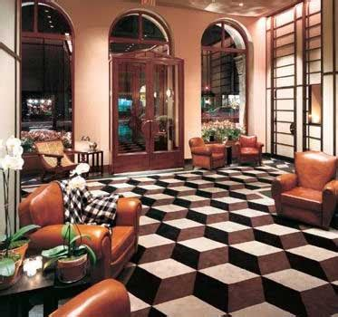 floor decor new york critical cities philippe starck ian schrager designer hotels