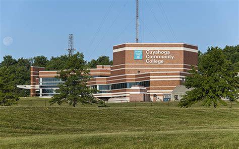 Cuyahoga Community College, Tri-c