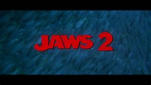 Happyotter: JAWS 2 (1978)