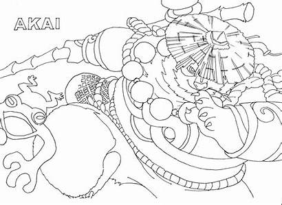 Mobile Legends Coloring Pages