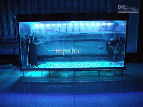 16 colour 20cm 12 led light for aquarium fish tank