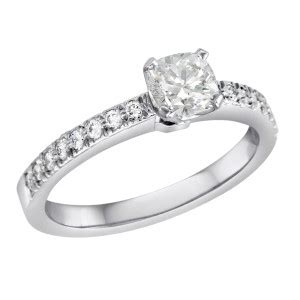 tiffany co review get a tiffany diamond engagement ring