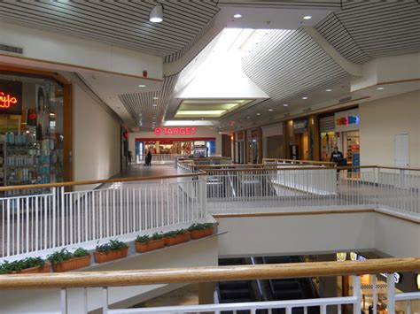 Aging Springfield Mall To Close All Stores But Anchors For