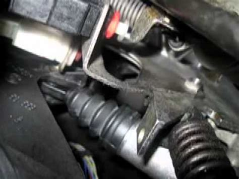 diy replace bleed clutch master  slave