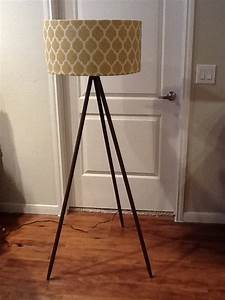 inexpensive diy floor lamp ideas to make at home With make wooden floor lamp