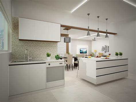 Kitchen Interior Design  Modular Kitchen Designer