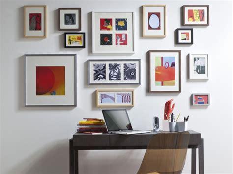 magasin encadrement idee cadre много картин на одной стене интересные идеи shedesign ru