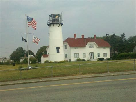 Vegan Road Trip To Lower Cape Cod (chatham, Orleans, Truro